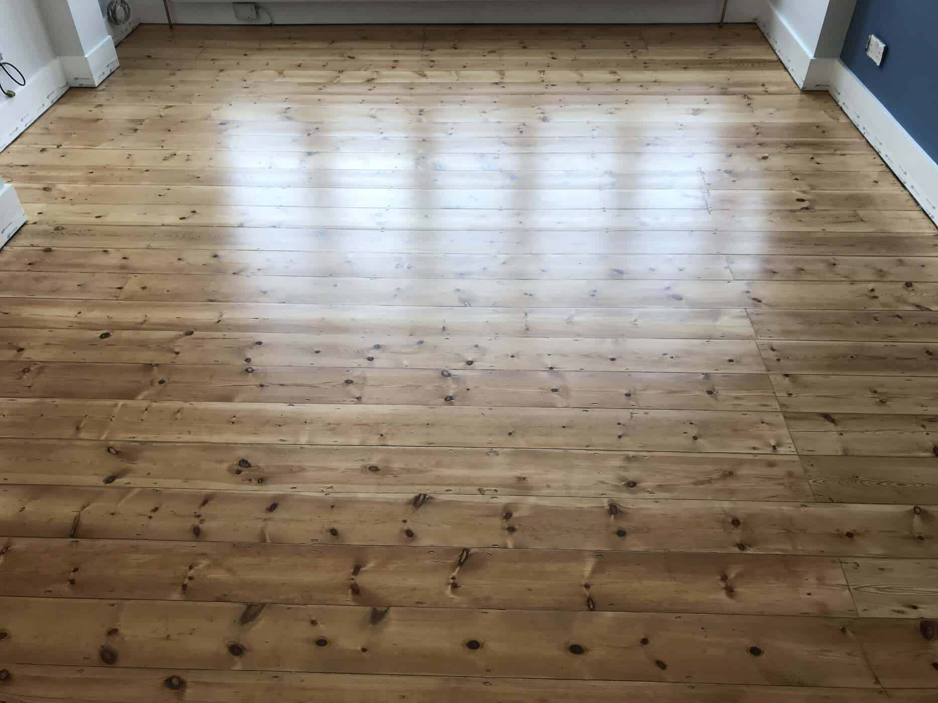 Chislehurst-Floor-Sanding-Services-After