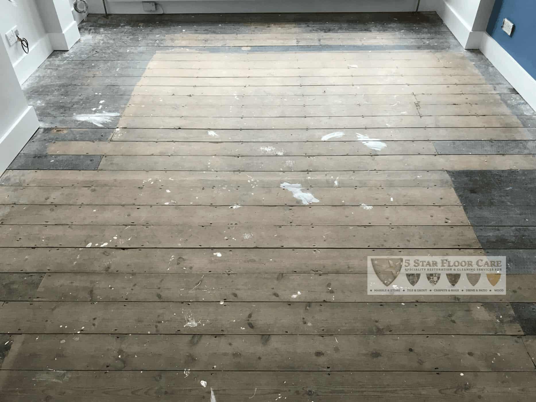Bexley-Floor-Sanding-Services-Before